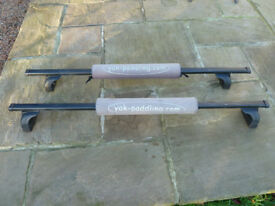 Thule Roof Fixing Roof Bars