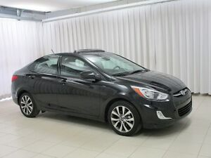 2017 Hyundai Accent TEST DRIVE TODAY!!! SEDAN w/ HEATED SEATS, S