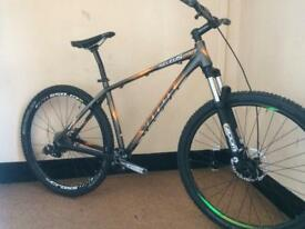 Vitus nucleus 290 29er Custom Built Mountain Bike