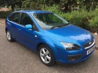 Ford Focus automatic 2.0 12 months MOT Full service history. Excellent condition