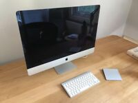 """2013 iMac 21.5"""" - Perfect Condition - 2.9ghz 1tb"""