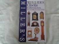 Millers clocks