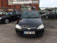Vauxhall Corsa 1.2 i 16v Breeze 3dr (a/c) ONE FORMER KEEPER,2 KEYS,