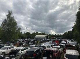 SCRAP CARS WANTED MOT FAILURES ETC ETC £££ paid