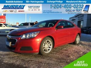 2014 Chevrolet Malibu LT Eco FWD *Backup Camera*