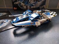LEGO Technic Hydroplane Racer (42045)