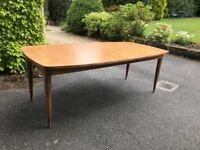 Free Dining Table for Upcycling