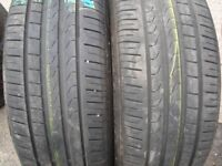 Variety of sizes available, Bridgestone, Continental, Dunlop, Pirelli and so on, FROM 13' TO 21'
