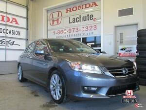 2014 Honda ACCORD TOURING TRANSFERT LOCATION INCITATIF 2500$