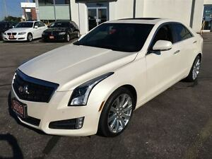 2013 Cadillac ATS **SALE PENDING**SALE PENDING** Kitchener / Waterloo Kitchener Area image 11