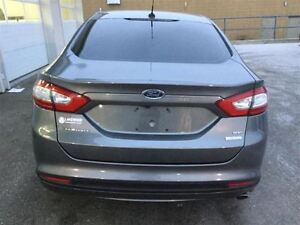 2014 Ford Fusion SE (Colored Touch Screen, Back Up Camera, FWD) Edmonton Edmonton Area image 6