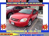 2007 Chevrolet Cobalt LS*COUPE*