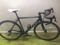Kuota Kharma carbon fibre road bike