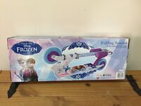 Brand New In Box Frozen Folding Scooter