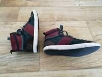 D.A.T.E male sneakers, size 8