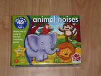 Orchard toys Animal noises game