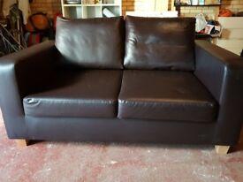 Two seat sofa