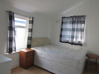 HIGH QULITY LARGE DOUBLE ROOM TO RENT - NEAR STRATFORD STATION