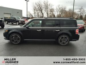 2015 Ford Flex SEL Cornwall Ontario image 2