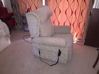 Reclining / Rising Armchair