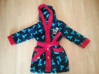 Dressing Gown 18 - 24 Months