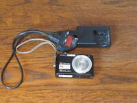 Casio Exilim 10.1 Megapixels Digital Camera with 8GB Memory Card