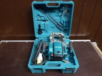 Makita RP2301 FC Plunge Router with Carry Case - 110v / Year 2015
