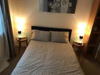 LARGE DOUBLE ROOM SHORT TERM