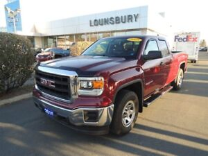 2015 GMC Sierra 1500 PRINT TO GET 4 WINTER TIRES WITH PURCHASE!*