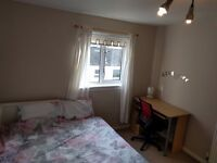 Double Room to rent, includes all bills