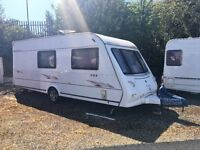 The van is very clean and in good condition inside and out. No damp/mould.