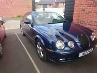 Jaguar s-type 3ltr v6