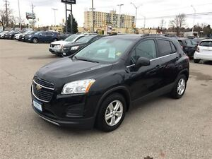 2014 Chevrolet Trax LT ~ REMOTE START ~ SUNROOF!!!