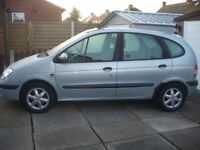 Renault Scenic MK 1 For SpareS
