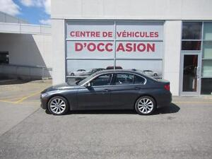 2014 BMW 3 Series 320i xDrive SUNROOF