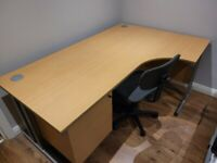 Office Desk priced to go