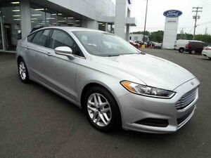 2013 FORD FUSION SE/Finance 2.9%/Bluetooth/Cruise