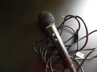 Hama microphone DM-40