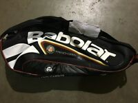 Babolat RH X12 Tennis Racket Back - Limited Edition - New Unused