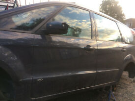 ford galaxy mk3 doors for sale call parts