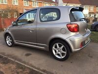TOYOTA YARIS 1.5 T SPORT 3 DOOR HATCHBACK