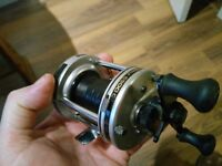 ABU 6500 C3 Multiplier Reel