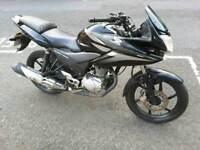 Honda cbf 125 only 799