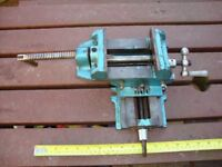 Milling Compound Cross Vice ideal myford user.
