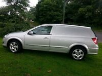Astra sportive 1.7 TDI van FOR SALE