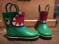 Next Toddler Wellies size 5