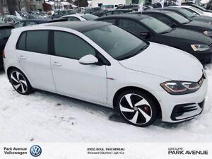 2018 Volkswagen Golf GTI Autobahn // TECH | LED | APP CONNECT