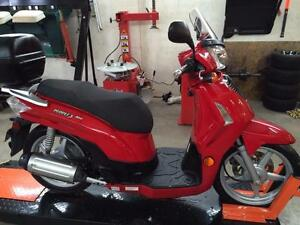 Scooter Kymco 2008