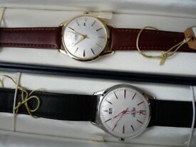 Henrys of london watches
