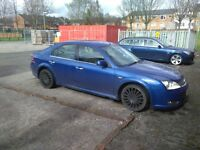 mendeo ST very nice car